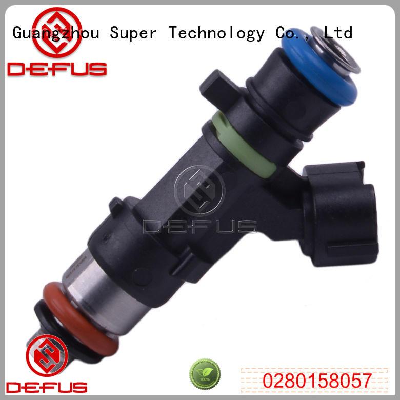 oem fuel injectors cng fuel injectors 353102e700 for aftermarket DEFUS