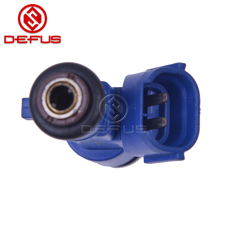 Fuel Injector 105082423 For Nissan GT-R 3.8L 2009-2013 16600-JF00A-3