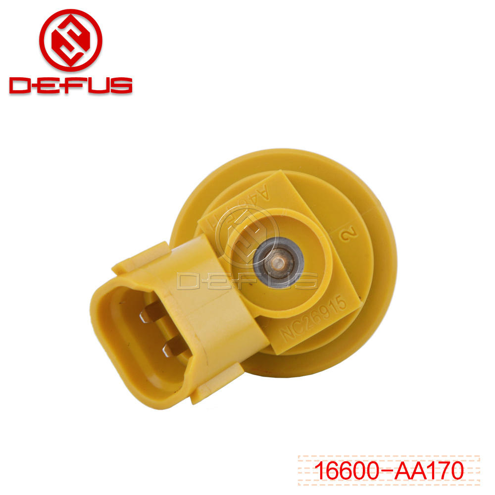DEFUS-Astra Injectors Manufacture | 1200cc 16600-aa170 Yellow Fuel-2