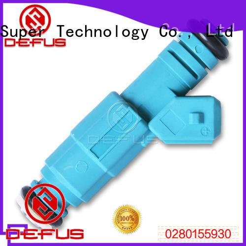 DEFUS qiyun deka injectors looking for buyer for SUV