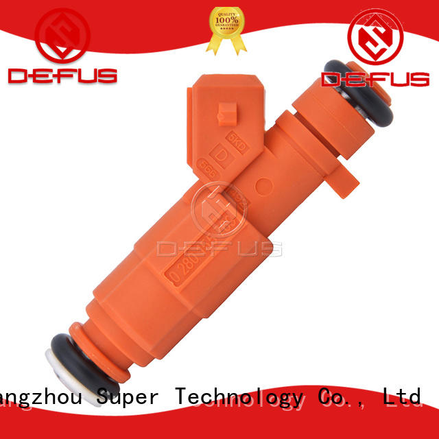low Moq opel corsa injectors ml550 factory for japan car