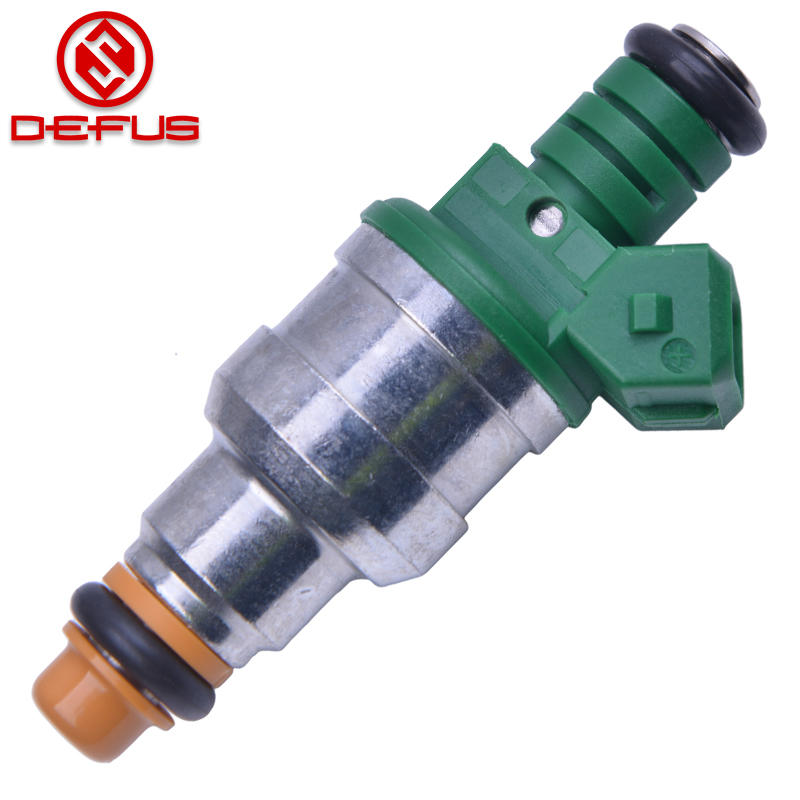 DEFUS-Vw Automobile Fuel Injectors Wholesale Manufacture | Defus