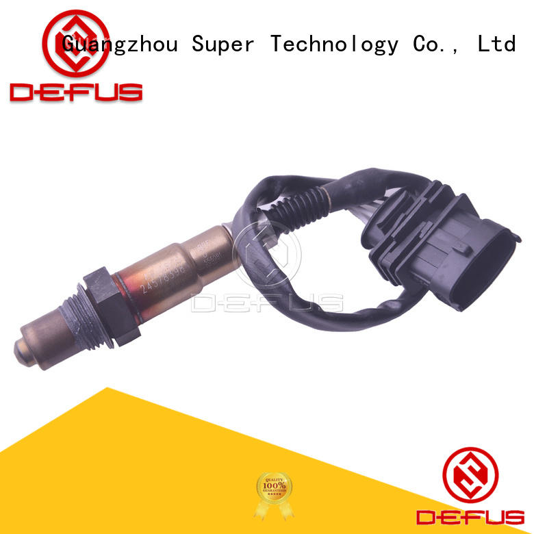customized fuel parts lambda sensor 8946560330 supplier automotive industry
