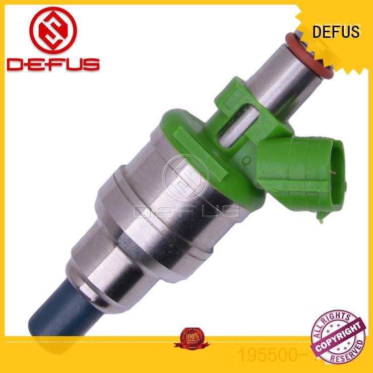 DEFUS Brand