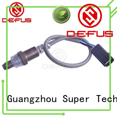 DEFUS China oxygen filter car provider for auto parts