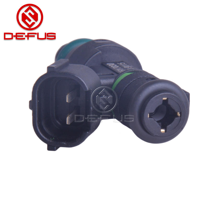 sl500 opel corsa injectors manufacturer for distribution DEFUS-3