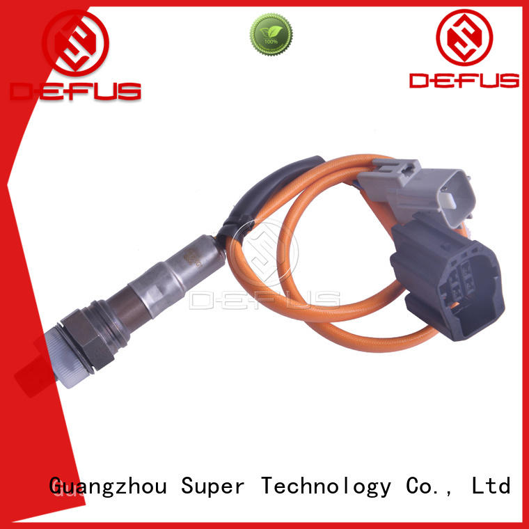 DEFUS China oxygen car factory-owner automotive industry