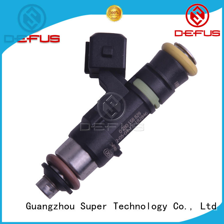quality fuel injection kit golden supplier for retailing DEFUS