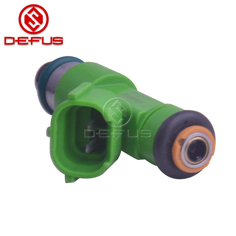 DEFUS premium quality nissan 300zx injectors manufacturer for Nissan-3