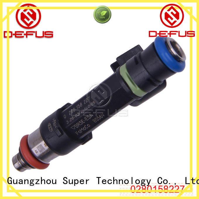 DEFUS vw ford fuel injection foreign trader for Ford car