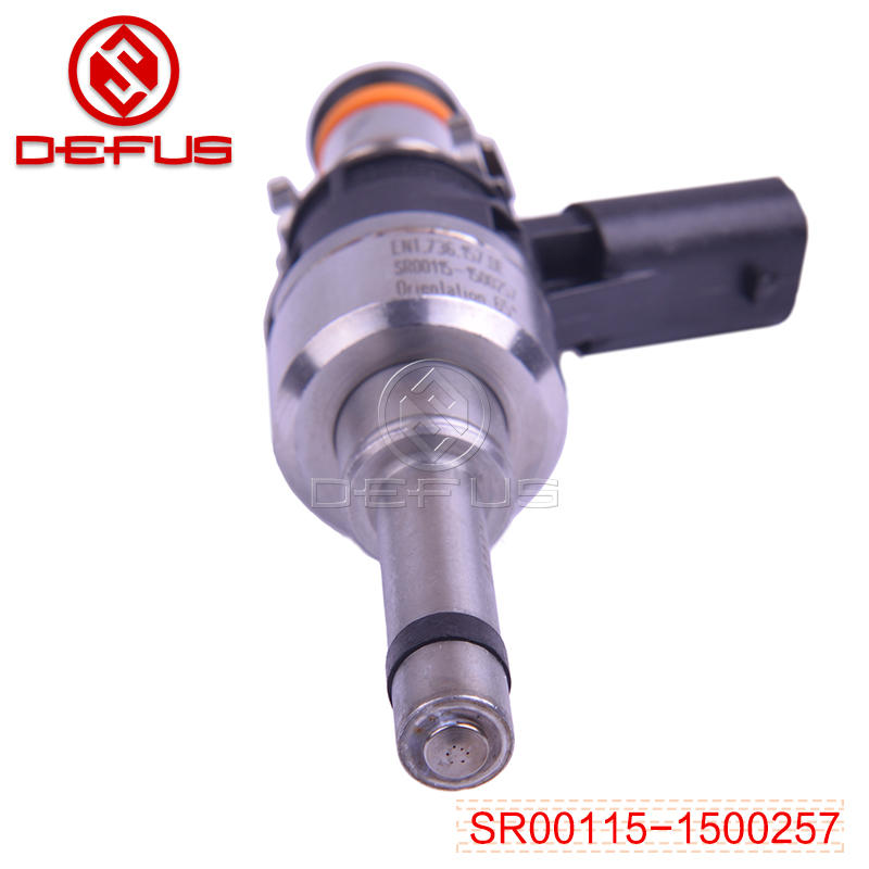 DEFUS new Audi fuel injector parts aspirated for Audi-3