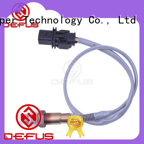 DEFUS customized oxygen sensor replacement cost provider for aftermarket