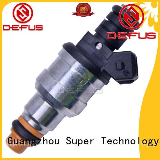 reliable Audi automobile fuel injectors exporter for distribution