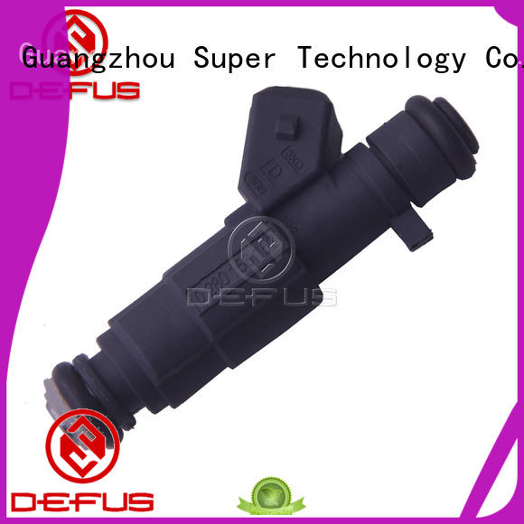 DEFUS China 1996 honda civic fuel injector looking for buyer for wholesale