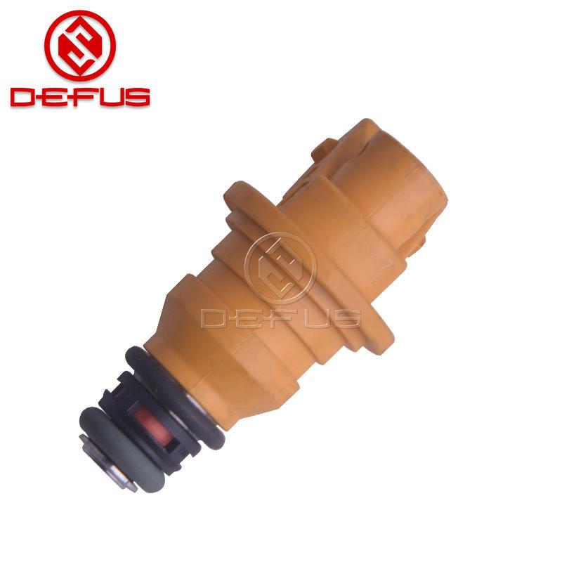 DEFUS reliable oem fuel injectors cng fuel injectors factory for car-2