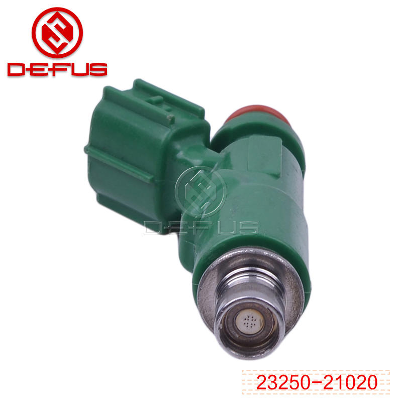 DEFUS-Professional Toyota Automobile Fuel Injectors Bulk Manufacture-2