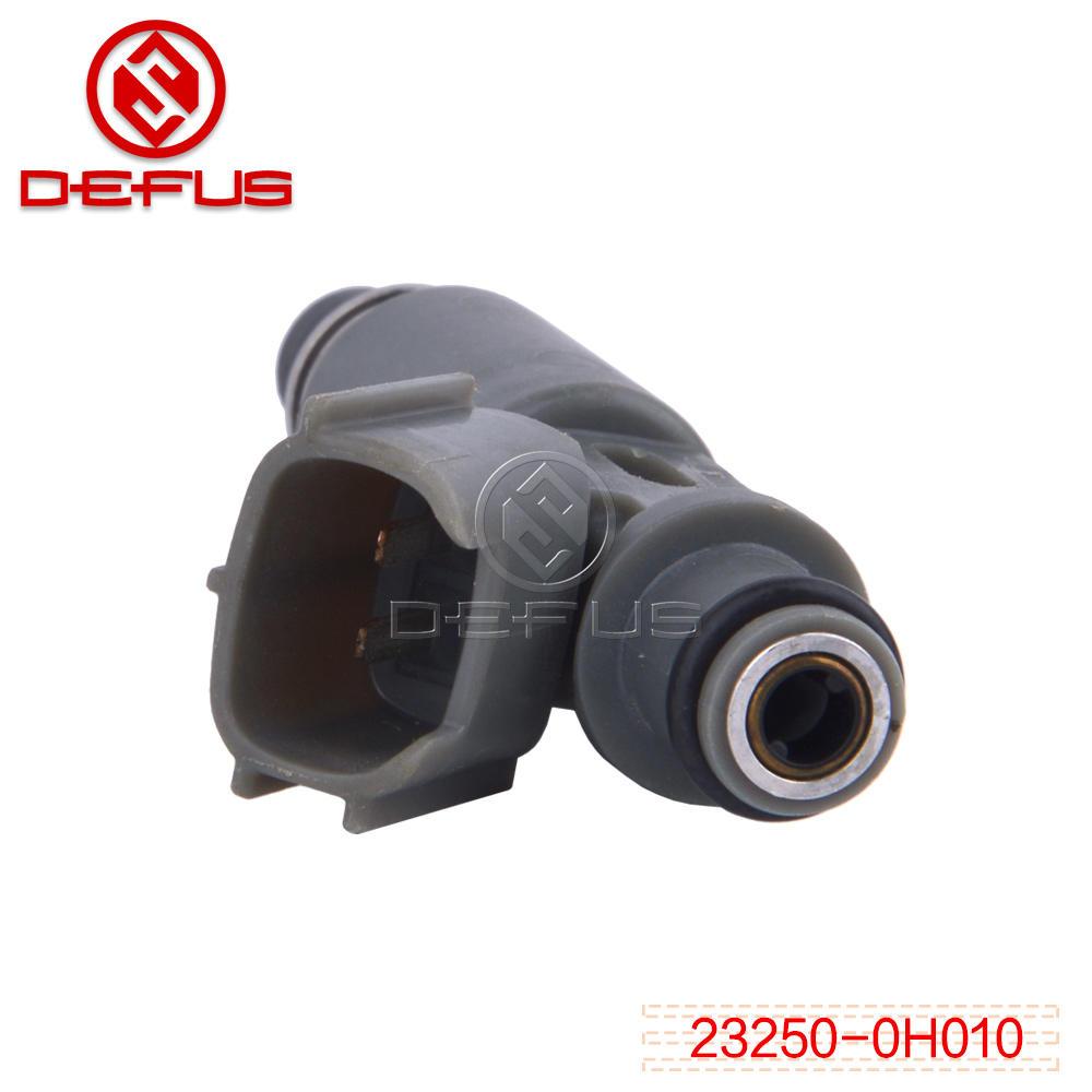 DEFUS-4runner Fuel Injector | Fuel Injectors 23250-0h010 For Toyota Solaracamry 2-1