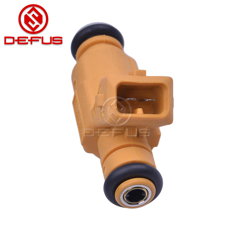 DEFUS-Customized Other Brands Automobile Fuel Injectors Manufacture-2