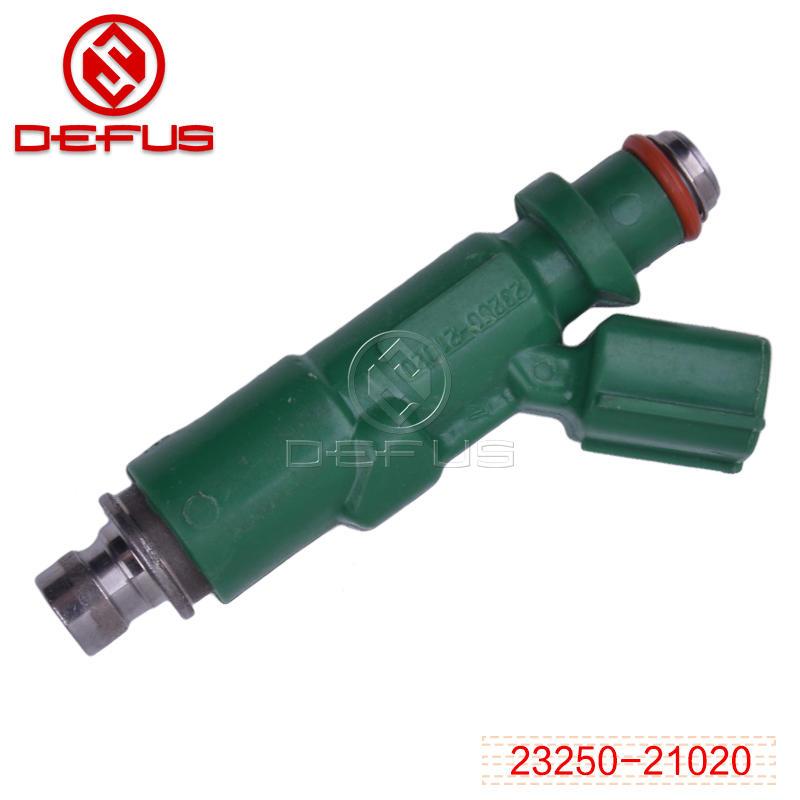 DEFUS-Toyota Automobile Fuel Injectors Bulk Tuv Regiusace Ace Corolla-1
