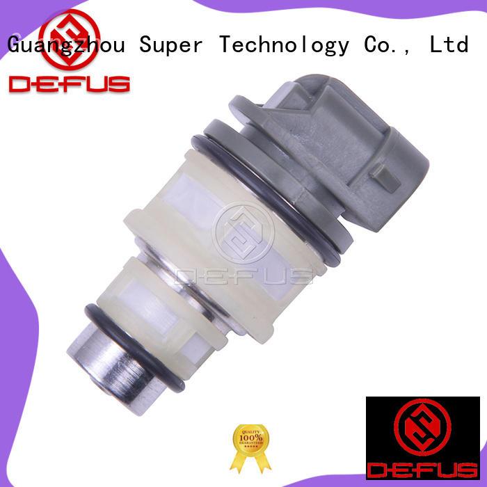 DEFUS 873774 renault kangoo injectors overseas market for Renault