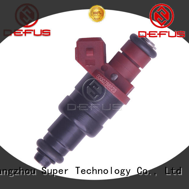 DEFUS Best 4.3 vortec injectors manufacturers for taxi