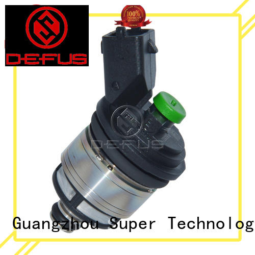 customized nozzle fuel injection audi golden supplier for retailing