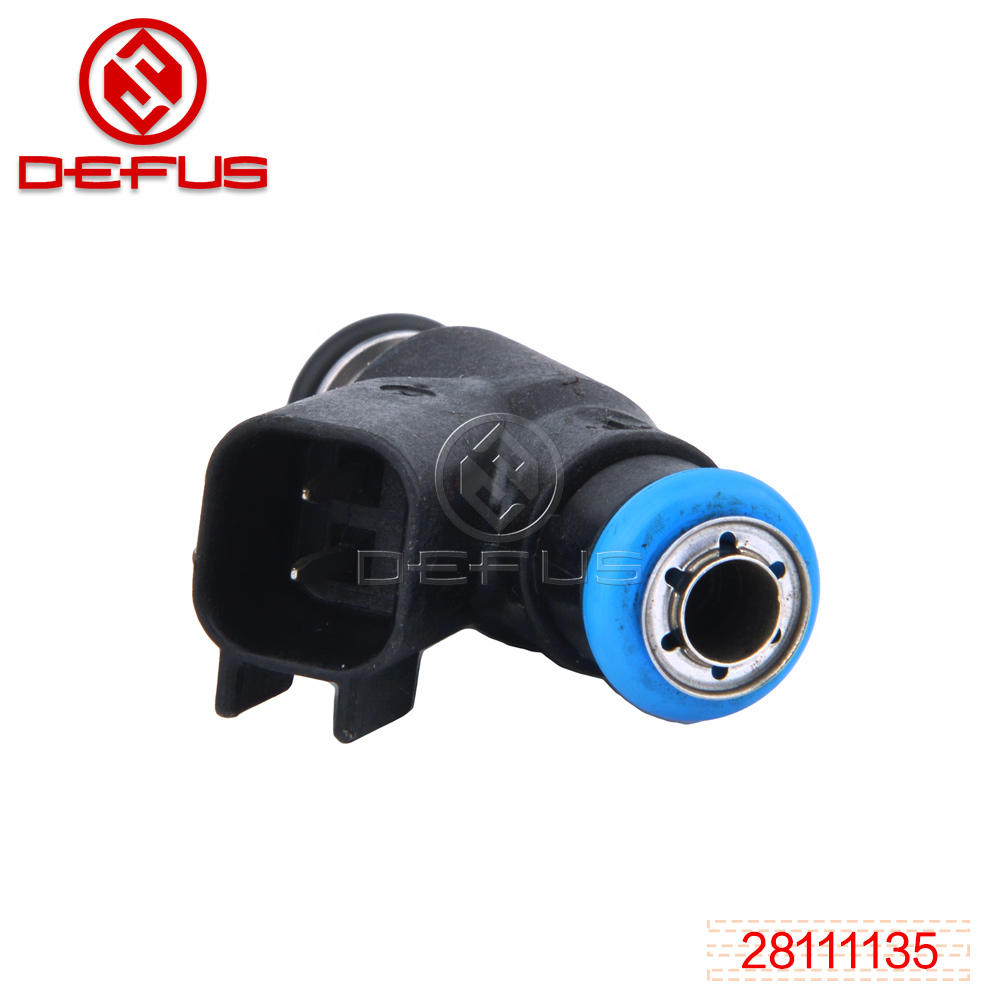 DEFUS customized astra injectors manufacturer for Nissan-2