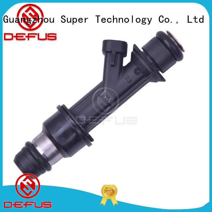 customized siemens 60lb injectors large-scale production enterprises for SUV DEFUS