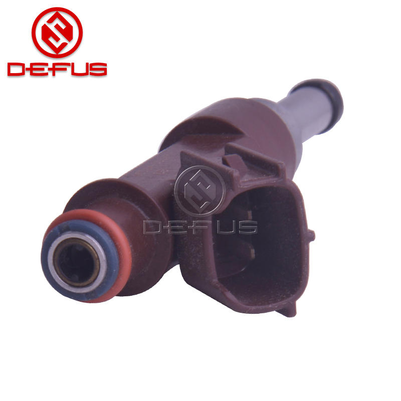 DEFUS high quality corolla injectors looking for buyer aftermarket accessories-3