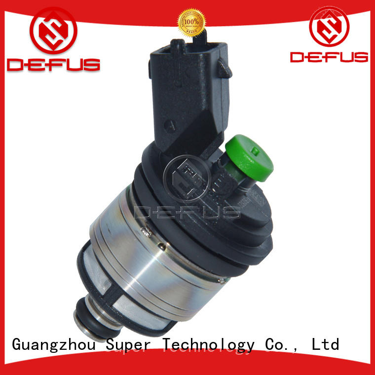 fuel injector nozzles replacement for distribution DEFUS