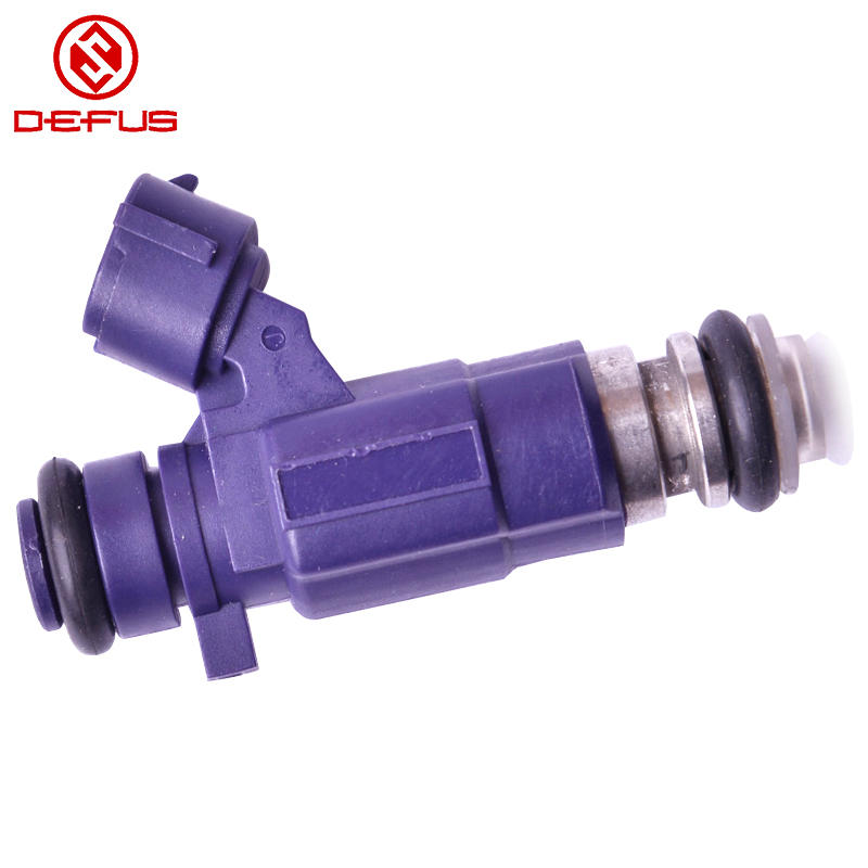DEFUS p10 nissan sentra fuel injector factory for wholesale-2