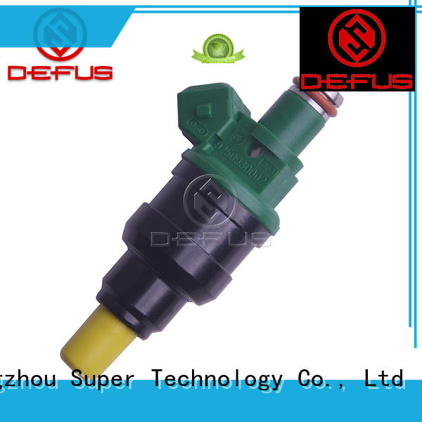 DEFUS 19891991 Hyundai injectors order now for wholesale