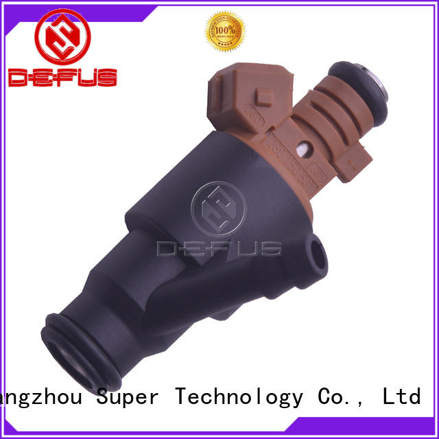 DEFUS 8v fuel injector repair cost company for distribution