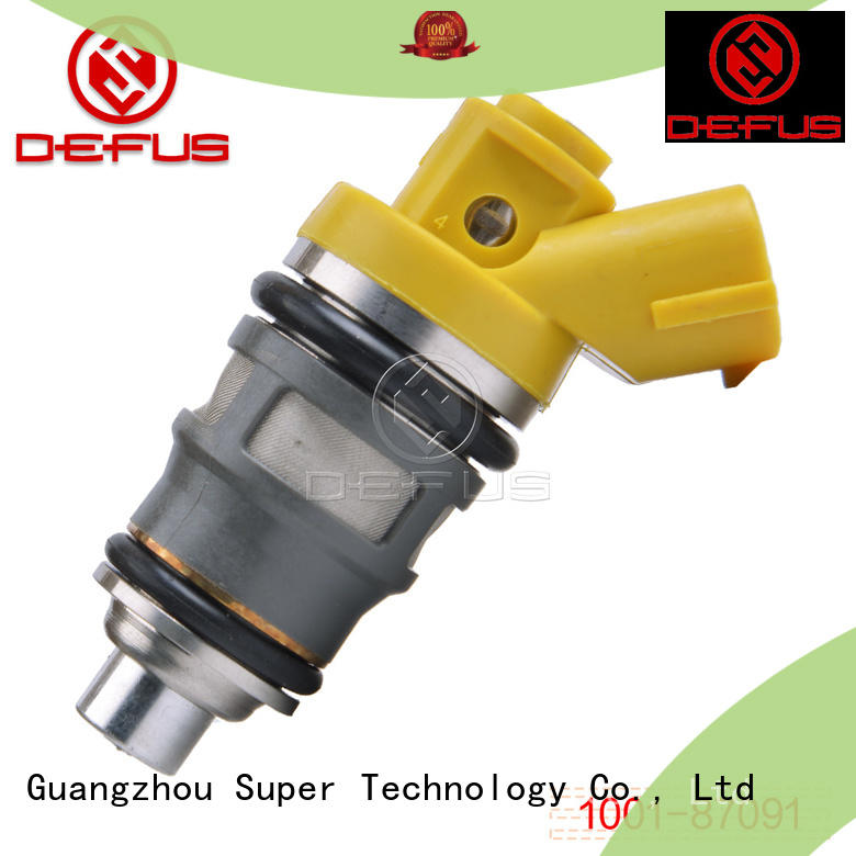 DEFUS sxe10 1996 toyota tacoma fuel injector looking for buyer for Toyota