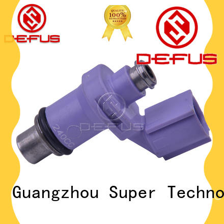DEFUS factory sale high performance 200CC Motorcycle fuel injector brand new