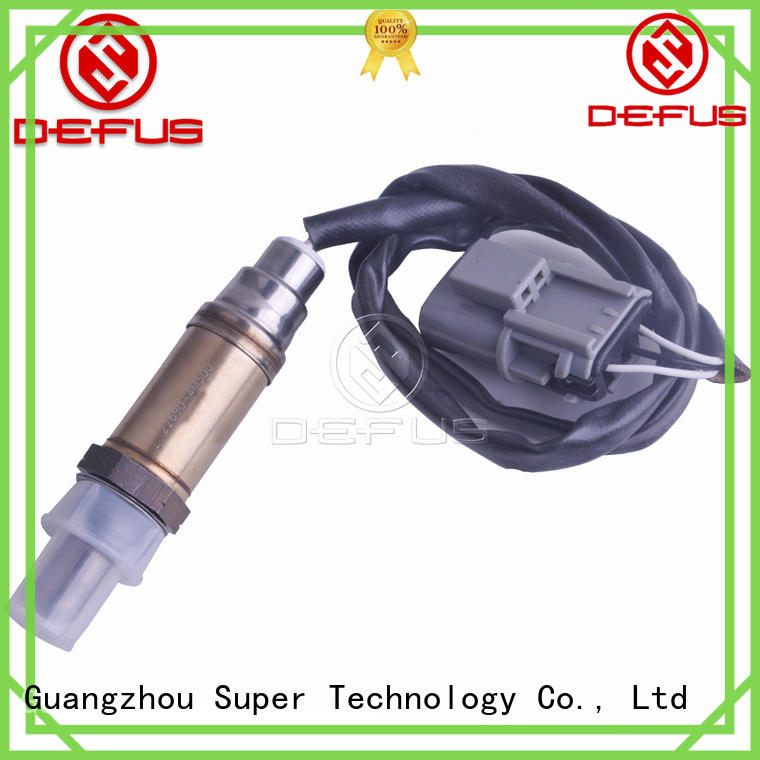 DEFUS China oxygen sensor replacement supplier
