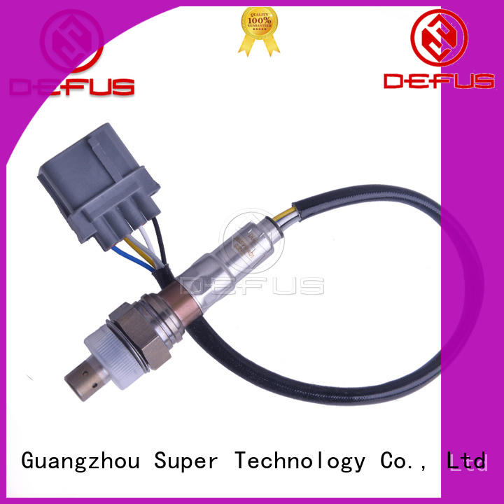 DEFUS China oxygen sensor replacement cost supplier automotive industry