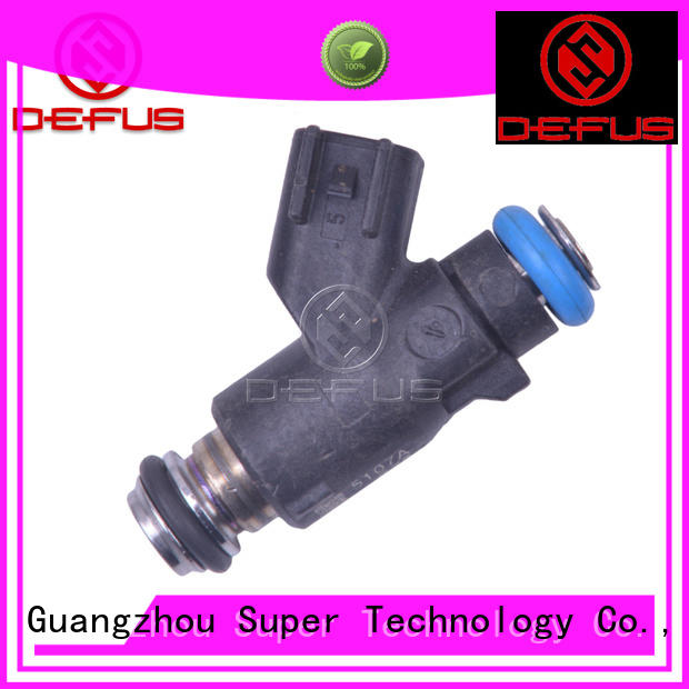 DEFUS typical honda civic fuel injector test company for retailing