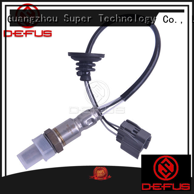 DEFUS China sensor o2 supplier for auto parts