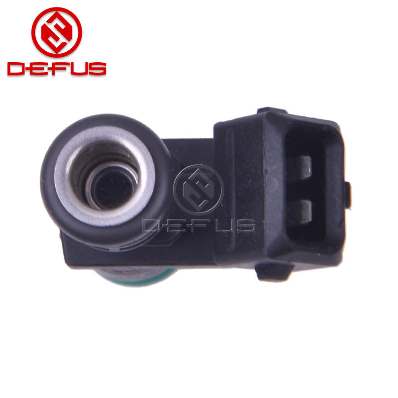 DEFUS premium quality opel corsa injectors ling for distribution-2