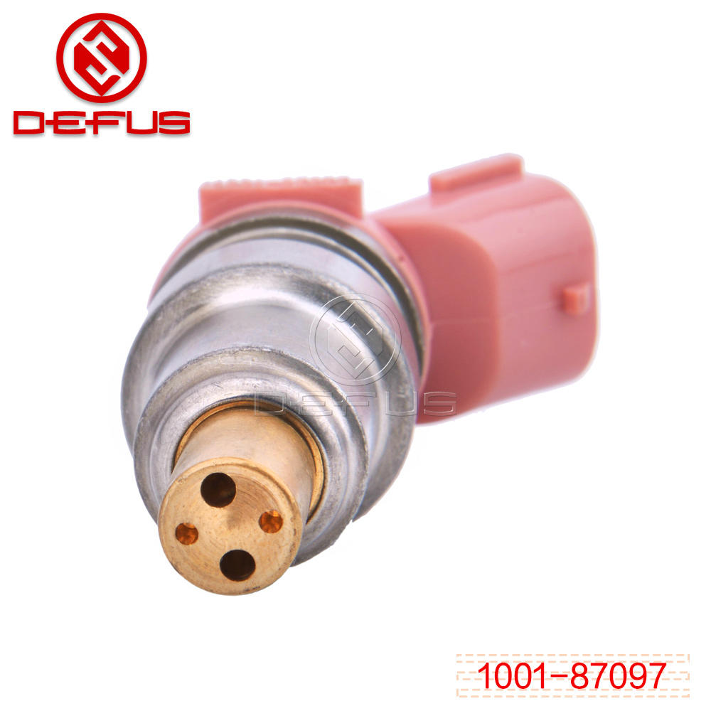 4afe corolla fuel injector looking for buyer for Toyota DEFUS-3