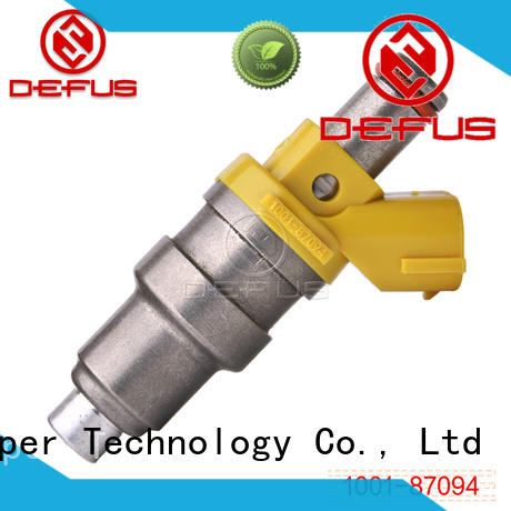 DEFUS rb30e 1993 toyota camry fuel injector Suppliers for retailing