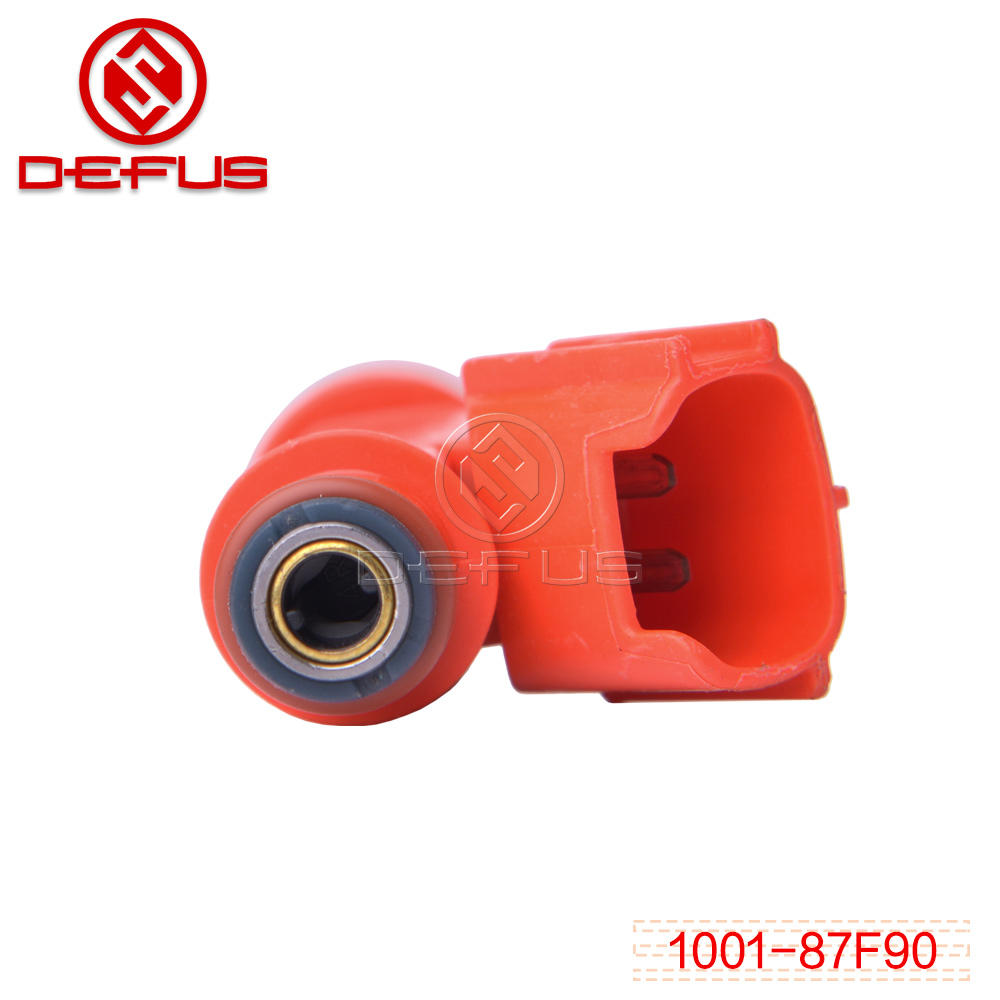 DEFUS-Toyota Corolla Injectors Fuel Injector 1001-87f90 For Modify-2