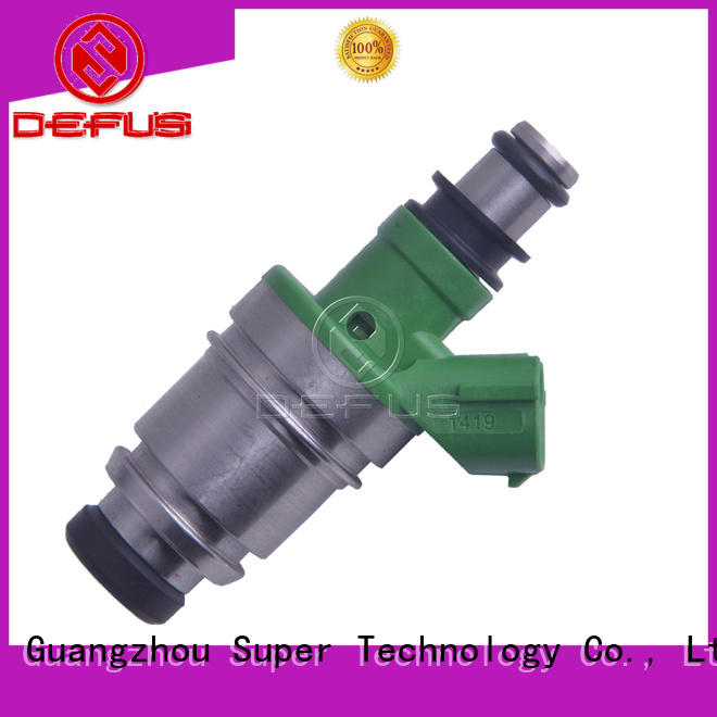 stable supply Suzuki fuel injectorsmazda great deal for distribution