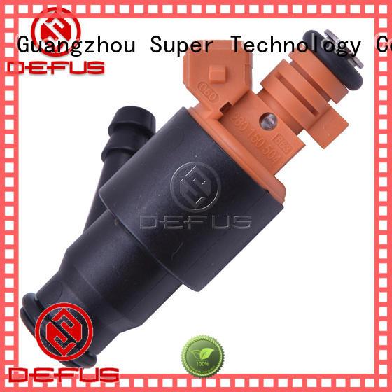 DEFUS lx kia sorento injectors company for wholesale