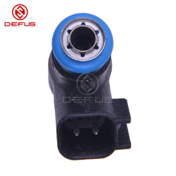 DEFUS-Best Hyundai Injectors New Fuel Injector 353103c000 For Hyundai-2