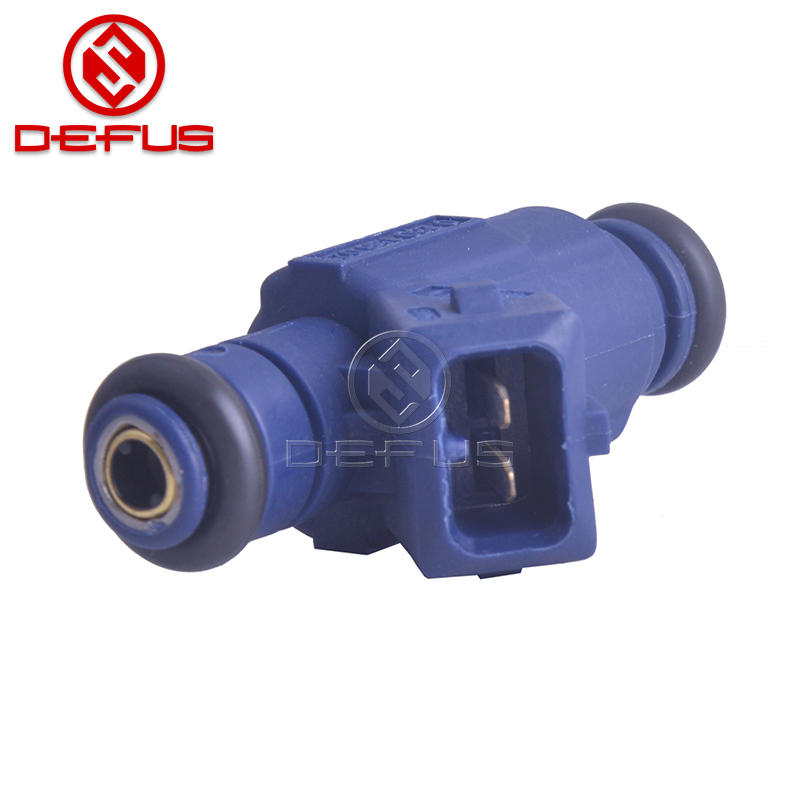 DEFUS ls6 ford auomobiles fuel injectors maker for distribution-3