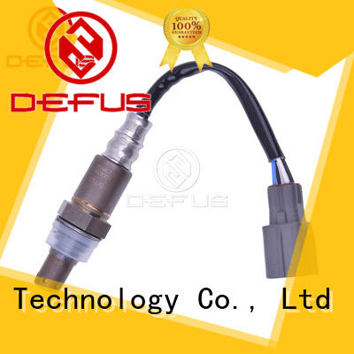 Chinawhere is the o2 sensor located 0816 supplier