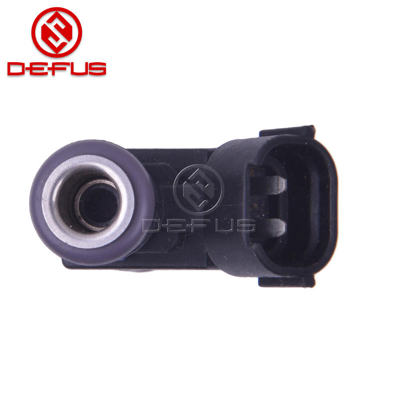 DEFUS-Best Vw Automobile Fuel Injectors Wholesale Fiat Punto Injector-2
