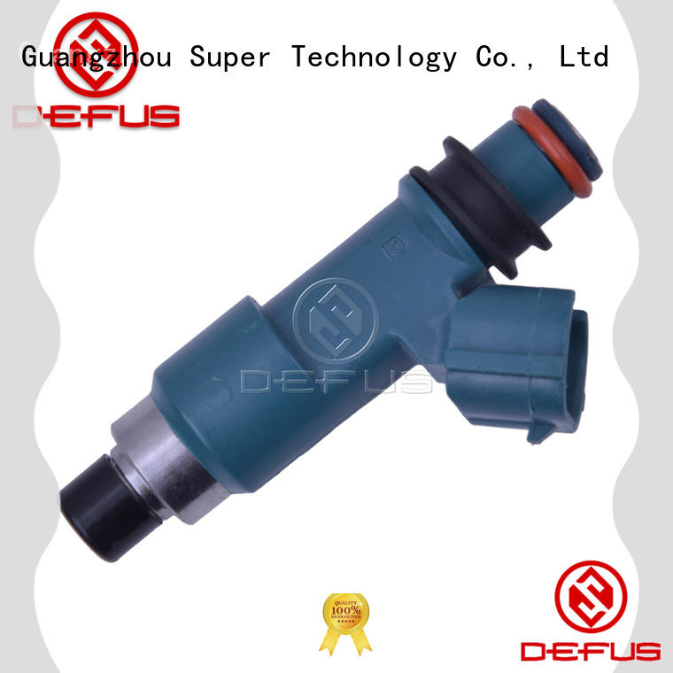 low Moq Lexus Fuel Injector Chrysler Fuel Injector Dodge car injector jeep Cherokee injectors Corolla fuel injector LEXUS fuel injector 25317465 trade partner for distribution